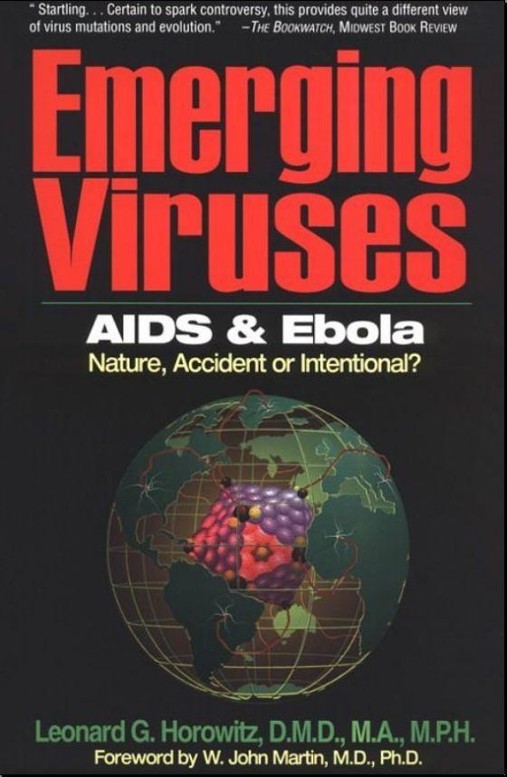 emerging viruses