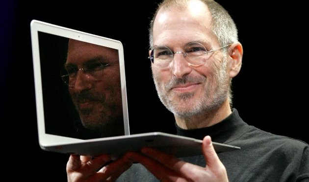 Steve Jobs Died Of Surgery, Chemotherapy & Radiation At 56