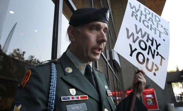 An Open Letter to the US Military
