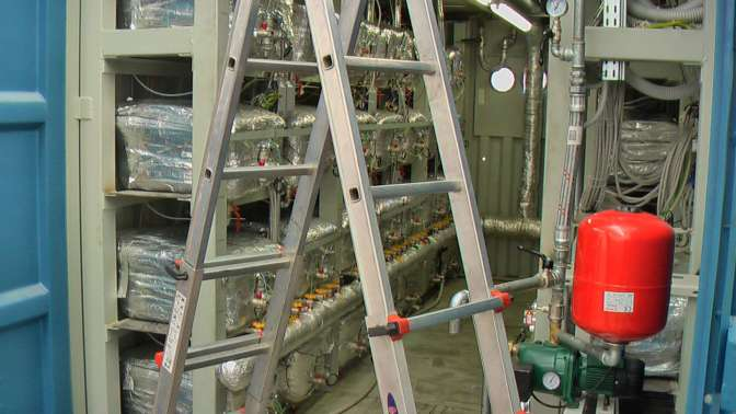 1 MegaWatt Cold Fusion Device Successfully Tested