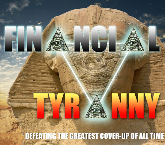 Financial Tyranny: 'We the People' Are the New Permanent Underclass in America