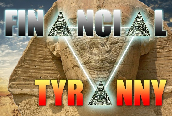 Defeating the Greatest Cover-up of All Time: Financial Tyranny