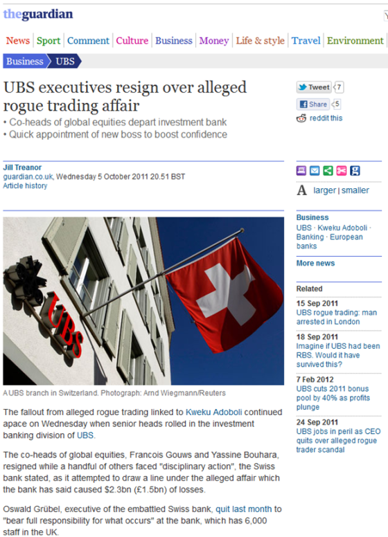http://www.guardian.co.uk/business/2011/oct/05/ubs-executives-resign-over-alleged-rogue-trading