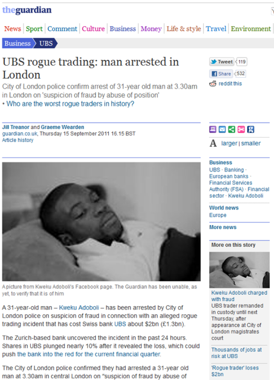 http://www.guardian.co.uk/business/2011/sep/15/ubs-rogue-trader-man-arrested?INTCMP=ILCNETTXT3487