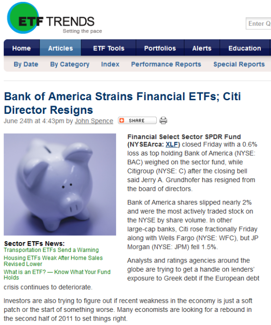 http://www.etftrends.com/2011/06/bank-of-america-strains-financial-etfs-citi-director-resigns/