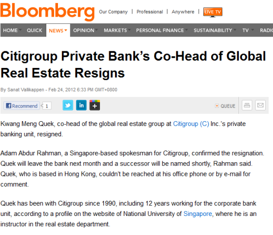 http://www.bloomberg.com/news/2012-02-24/citigroup-private-bank-s-co-head-of-global-real-estate-resigns.html