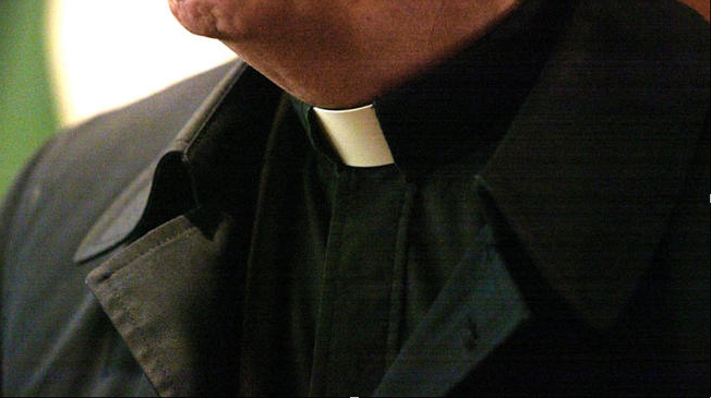 Massive Arrests Have Started 2.0: The Clergy