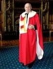 Lord David James of Blackheath