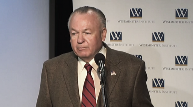 Maj. Gen. Vallely – Dishonorable Disclosures