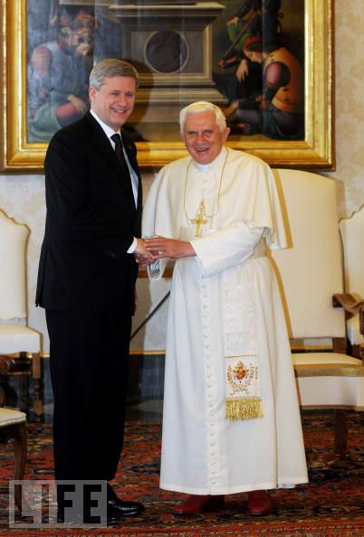 harper pope