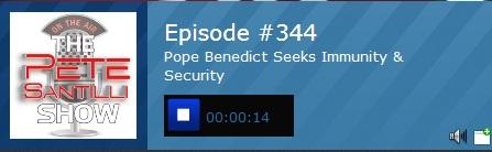 santilli re pope