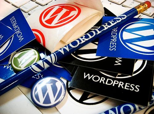 WordPress Blogs Under Massive Attack