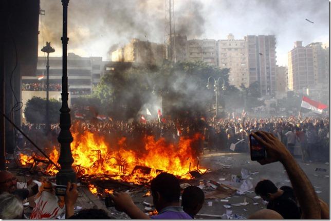 TOPSHOTS-EGYPT-POLITICS-UNREST