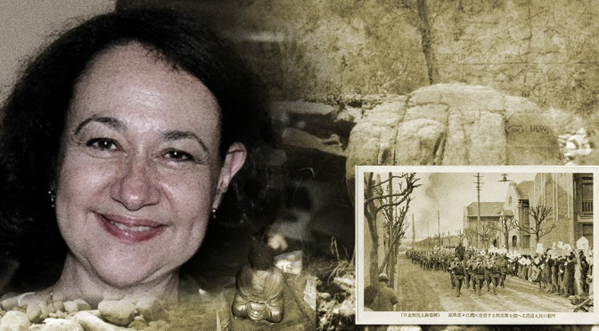 Karen Hudes: Buried Philippine Gold