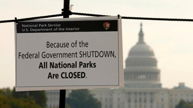 US Default: Dress Rehearsal for Gov't Privatization
