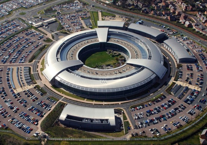 UK-US Surveillance Regime was Unlawful 'for seven years'
