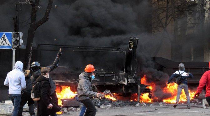 Ukraine Objectively