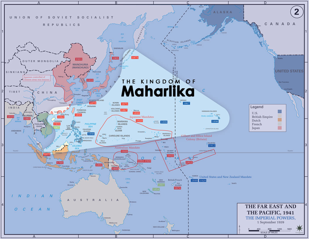 Lost land of maharlika covert geopolitics buycottarizona Choice Image
