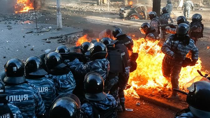 White Book: Western Abuses in Ukraine