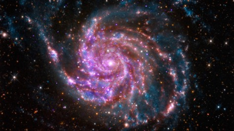 MAJOR ET DISCLOSURE ~ Galaxy possibly teeming with 100 million life-sustaining planets 20-si