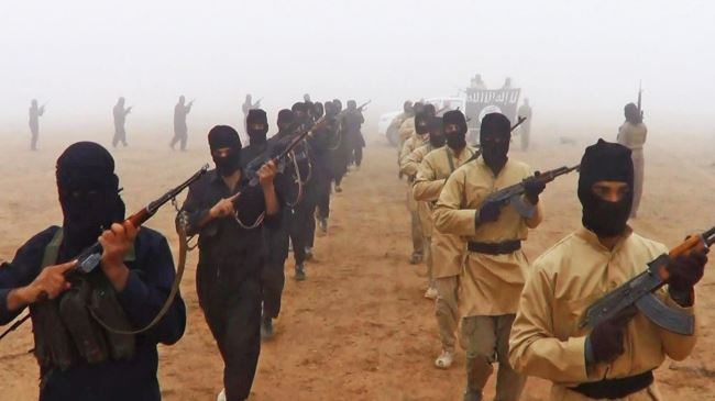 ISIL: A Diversion from Israel's Apartheid Policy