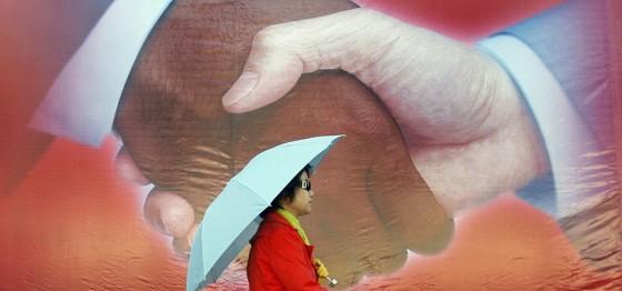 china soft power