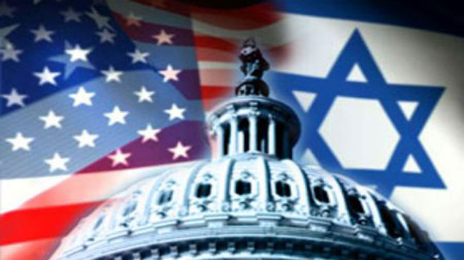 Israeli Citizens Hold Key US Gov't Positions