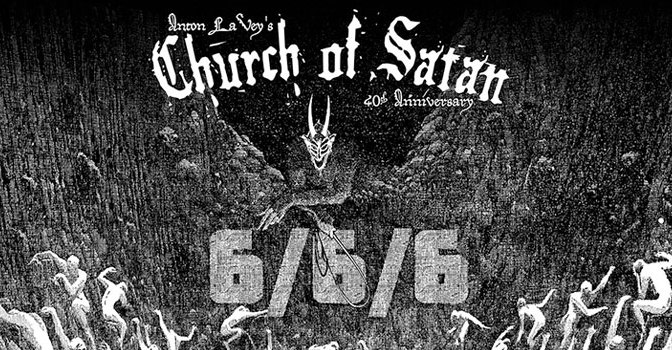 Satanic Ceremony Disrupted; 2 Cultists Arrested [ITCCS]