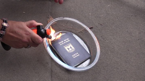 israeli-passport-burn-woman-