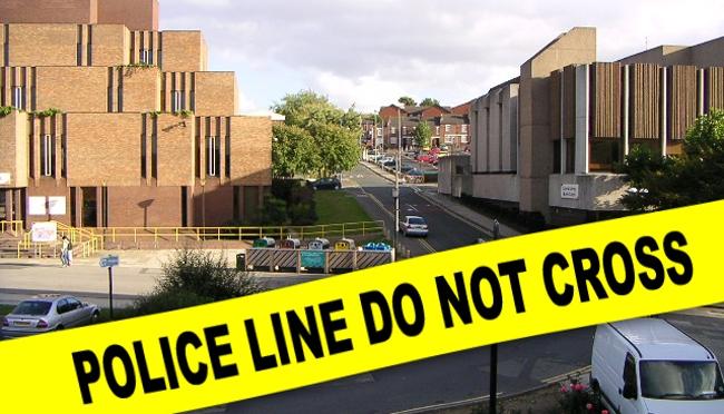 1,400 Rotherham Children Abused