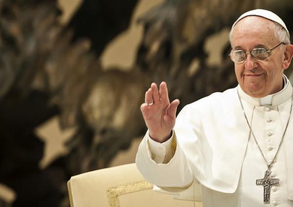 Pope Francis Resigning [ITCCS]