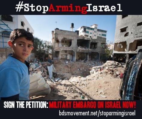 stop-arming-israel-1