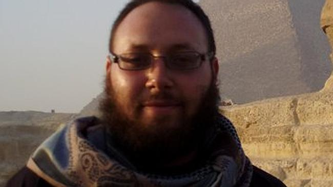 """Beheaded"" Journalist Steven Sotloff, an Israeli Spy?"