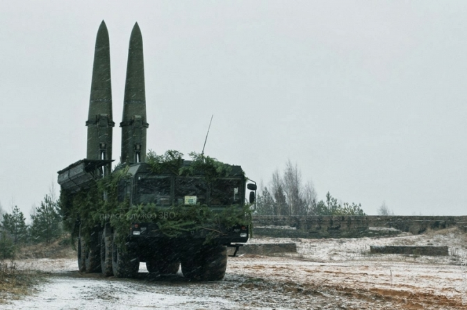 Preemptive Nuclear Strike Doctrine Against NATO – Russian General