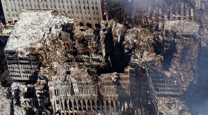 Nuclear 9/11 Revealed