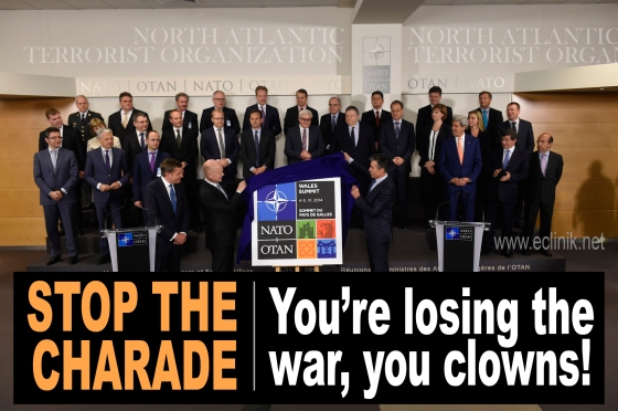 STOP-THE-CHARADE