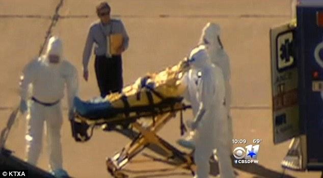 The Ebola Deception Targets Diamond