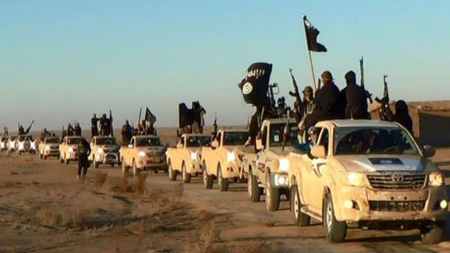 """""""We're Training Our ISIL Forces"""" – Obama"""