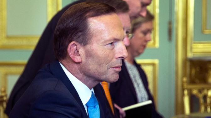 Careless Abbott