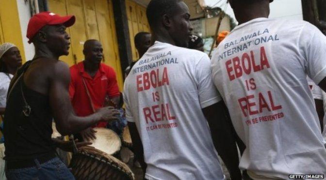 Ebola BullShit: CNN & NYT Crisis Actors Caught Red Handed