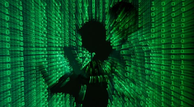 "JP Morgan ""Hacked"" Again"