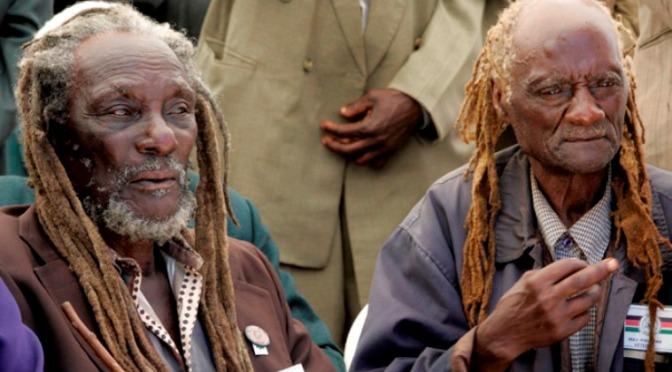 40,000 Kenyans Suing UK for Abuse & Torture