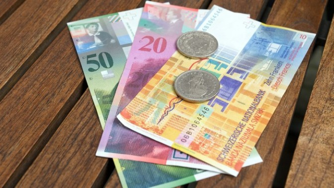 Switzerland May Give Every Citizen $2,600 a Month