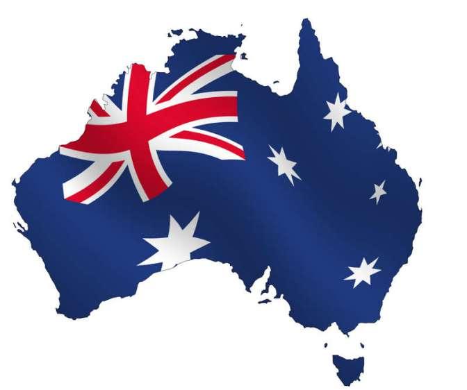 Australia, Inc.