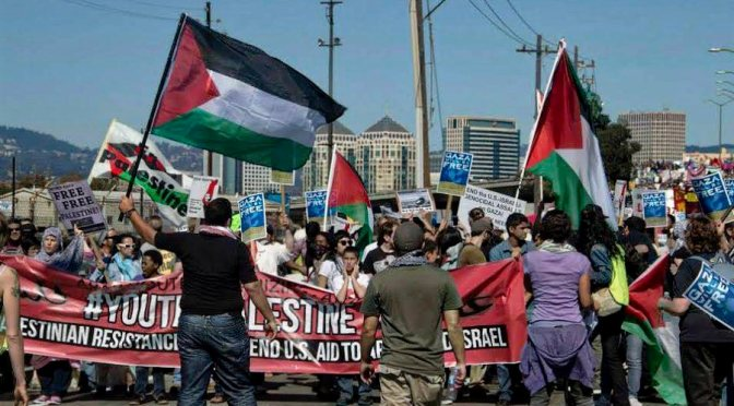 Block the Israeli Boat & End Apartheid