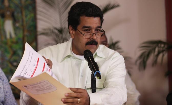 Venezuela Bans Bush & Cheney; Visas for U.S. Tourists