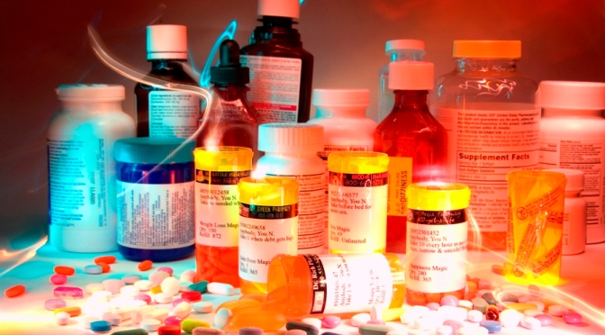 Mainstream Medicine Doesn't Cure, said Doctors