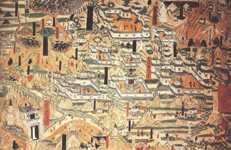 The World at the Crossroads: New Economy is Dawning Mogao