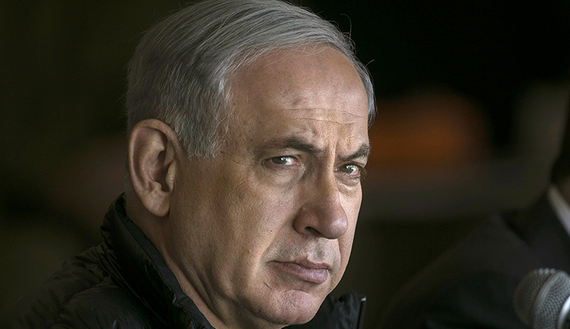 ex-Mossad Head Urges Israeli Voters to Oust Netanyahu