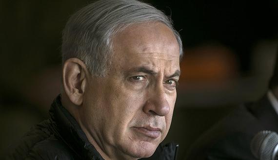 ex-Mossad Head Urges Israeli Voters to Oust Netanyahu